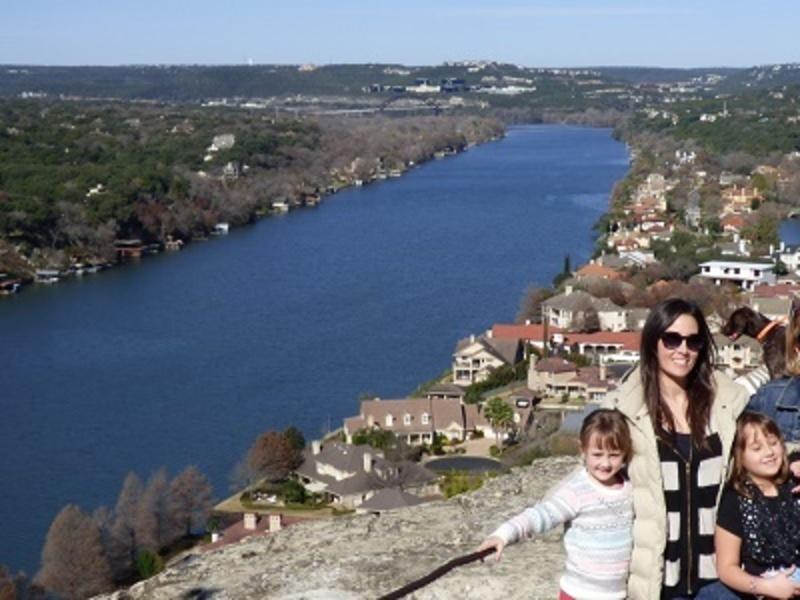 Caroline - Expat in Texas, USA