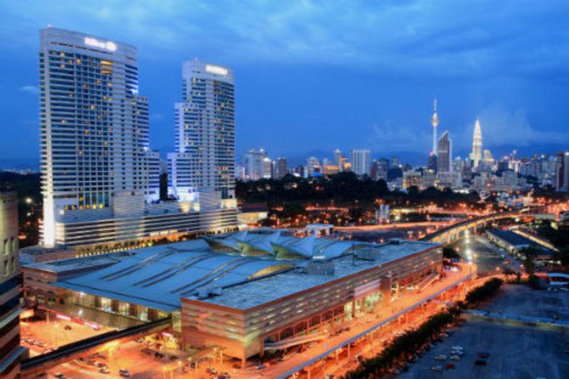 Michelle Ross - Expat in Kuala Lumpur, Malaysia