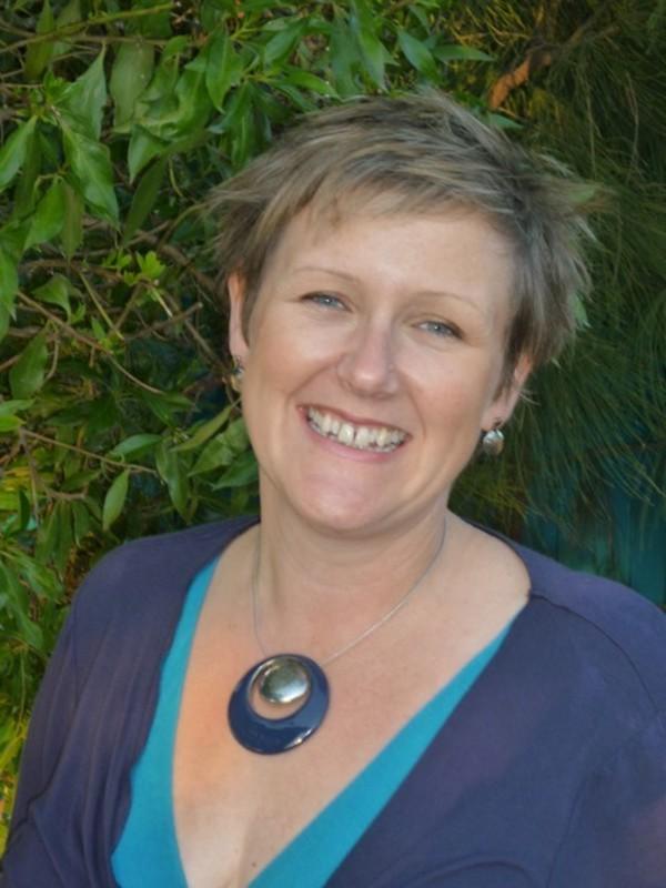 Lynn Sheppard - Expat in Essaouira, Morocco