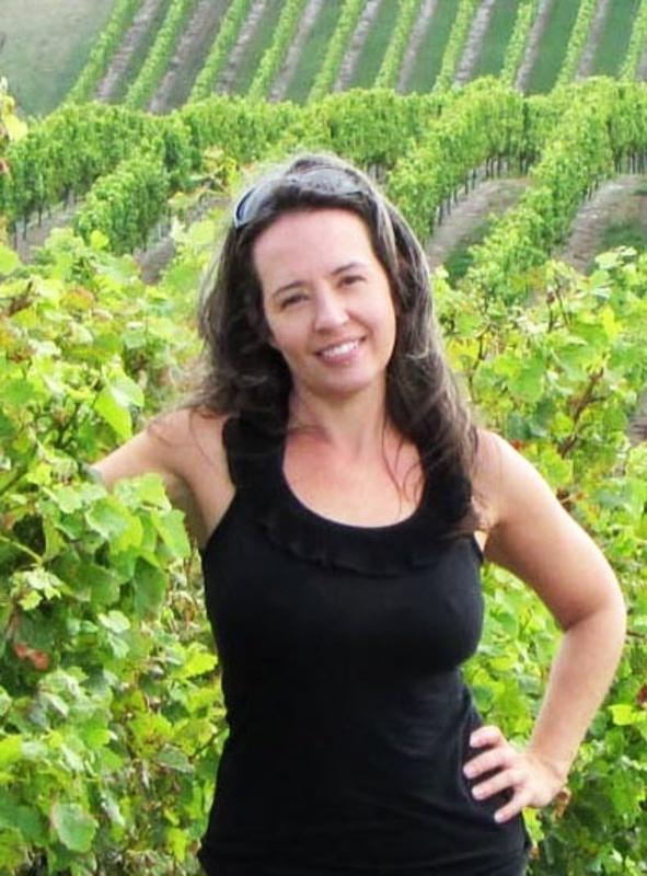 Stephanie De La Garza - Expat in New Zealand