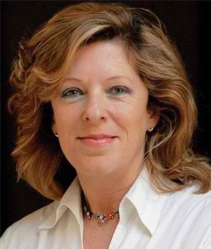 Jo Weaver - Expat in Czech Republic