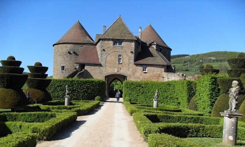 J. Jacobson - Expat in France