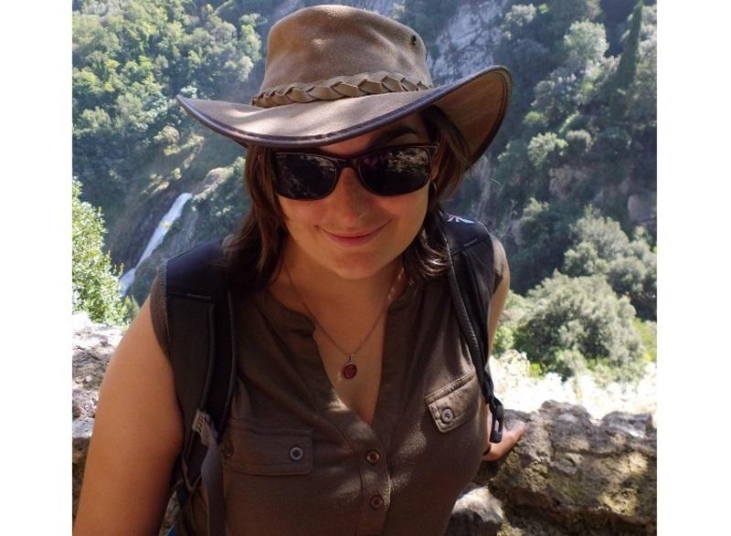Abigail Simpson - Expat in New Zealand