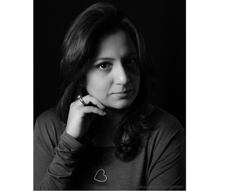 Shehar Bano Rizvi - Expat in Qatar