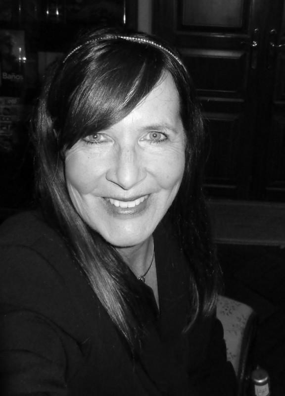 Connie Pombo - Expat in Ecuador