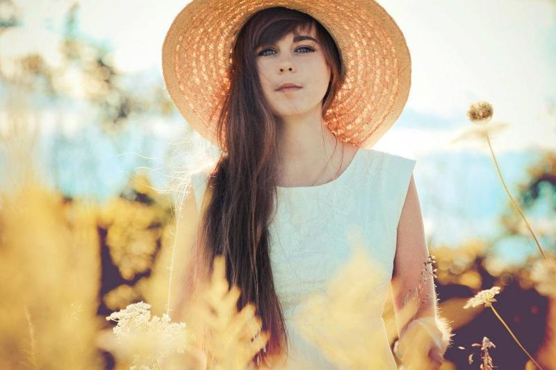Sarah Bence - Expat in UK